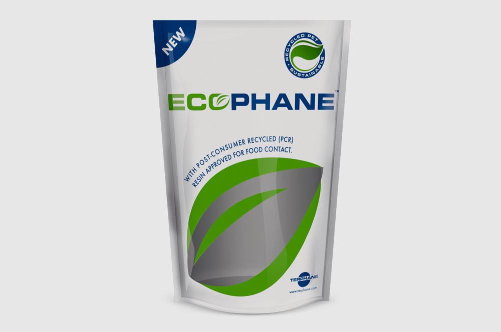 Introducing Ecophane™ Line of Sustainable PET Films