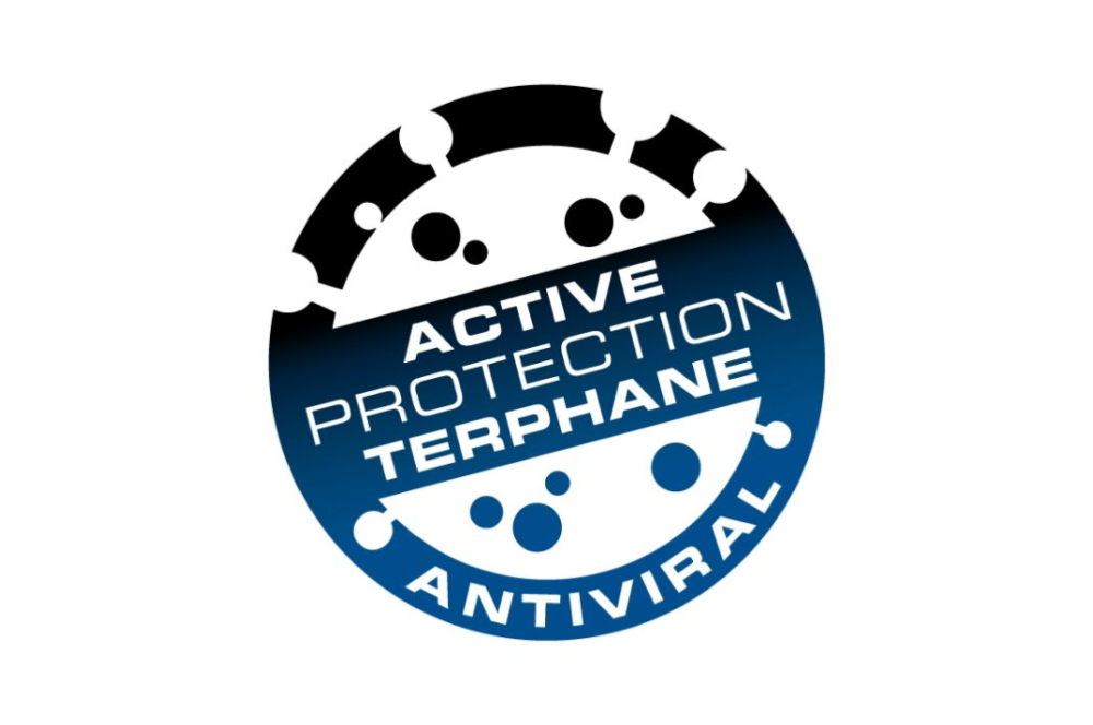 Terphane Launches New Antiviral Film Technology