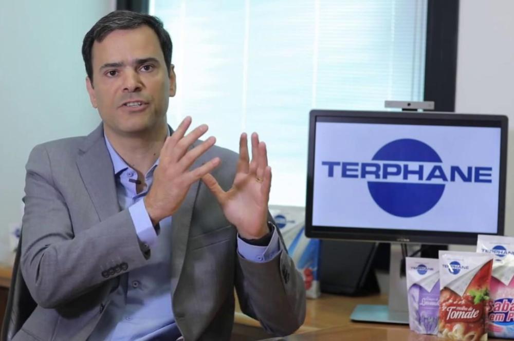 Spotlight on Jose Bosco Silveira, Jr., President of Terphane: Sustainability
